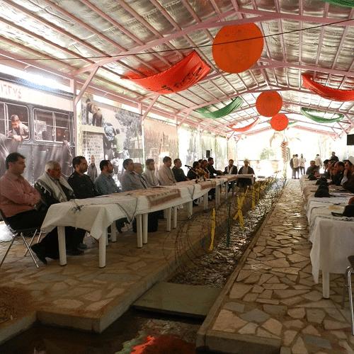 نمایشگاه فرهنگی